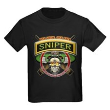 Sniper One Shot-One Kill T