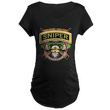 Sniper One Shot-One Kill T-Shirt