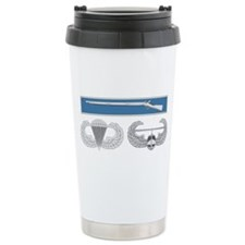 EIB Airborne Air Assault Travel Mug