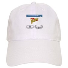 EIB Pathfinder Airborne Air Assault Baseball Cap