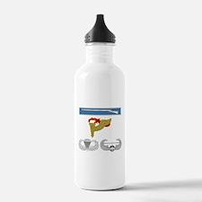 EIB Pathfinder Airborn Water Bottle