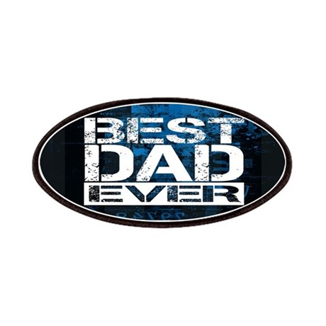 Best Dad Patches