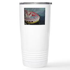 Maine Ferry Travel Mug