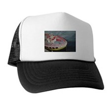 Maine Ferry Trucker Hat