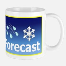 Mixed Forecast Mug