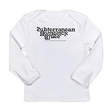SHB/Bob Dylan Long Sleeve Infant T-Shirt