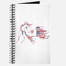Patriotic Arabian Horse Journal