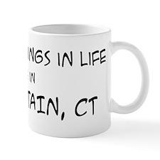 Best Things in Life: New Brit Mug