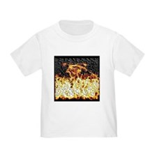 Billy Joel Fire T