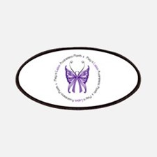 May is Lupus Awareness Month! Patches
