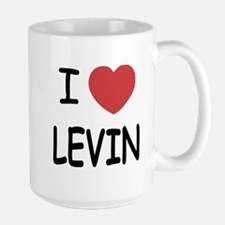 I heart levin Mug