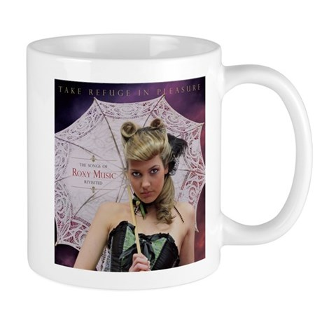 Roxy Music Tribute (Early Roxy Music Cover) Mug