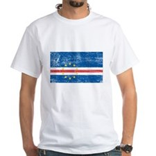 Cape Verde Flag Shirt