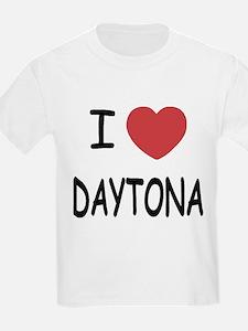 I heart daytona T-Shirt