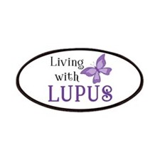 Living with Lupus Patches