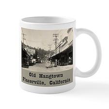 Old Hangtown Mug