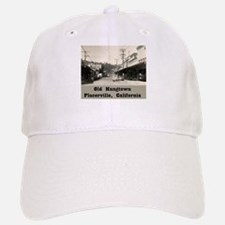 Old Hangtown Baseball Baseball Cap