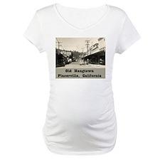 Old Hangtown Shirt