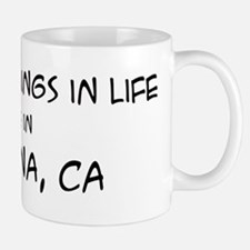 Best Things in Life: Pomona Mug