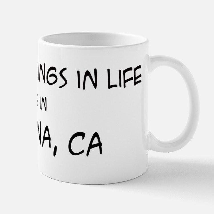 Best Things in Life: Pomona Mug
