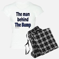the man behind the bump pajamas