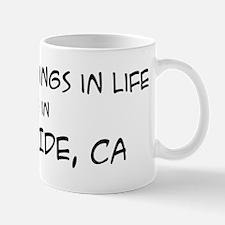 Best Things in Life: Oceansid Mug