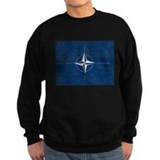 NATO Flag Sweatshirt
