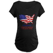 Run By Idiots T-Shirt