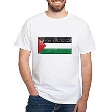 Palestine Flag Shirt