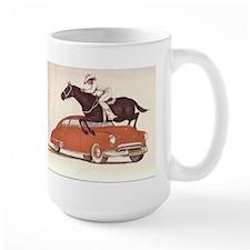 Up 'n Over Mug
