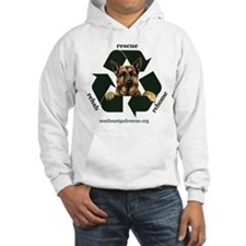Rescue Rehab Rehome Hoodie