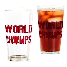 World Champs (Liberty Bell) Pint Glass