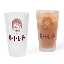 G.I.L.F. Pint Glass