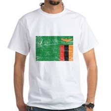 Zambia Flag Shirt