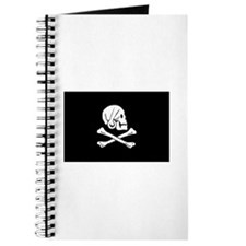 Henry Every's Pirate Flag Journal