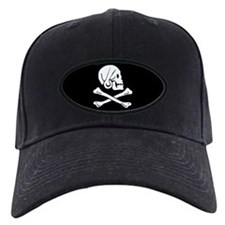 Henry Every's Pirate Flag Baseball Hat
