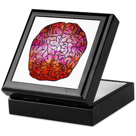 Brainiac Keepsake Box