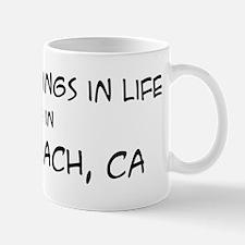 Best Things in Life: Long Bea Mug