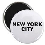 NEW YORK CITY V Magnet