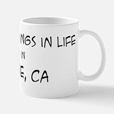 Best Things in Life: Irvine Mug