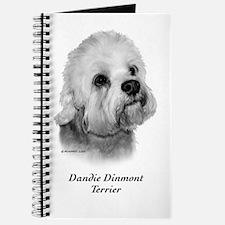 Dandie Dinmont Terrier Journal