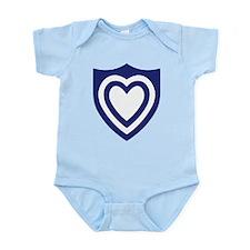 XXIV Corps Infant Bodysuit