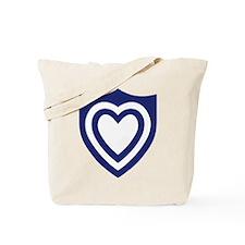 XXIV Corps Tote Bag