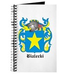 Bialecki Coat of Arms Journal