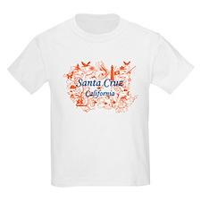 Unique Santa cruz T-Shirt