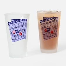 Bingo 24/7 Pint Glass