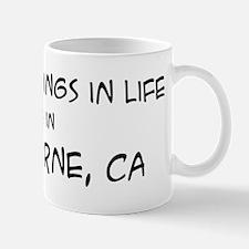 Best Things in Life: Hawthorn Mug