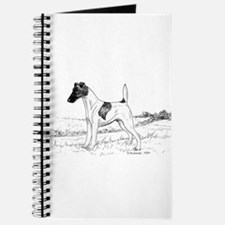 Smooth Fox Terrier Journal