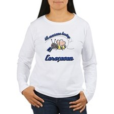 Awesome Being Curacaoan T-Shirt