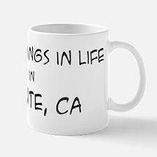 Best Things in Life: El Monte Mug